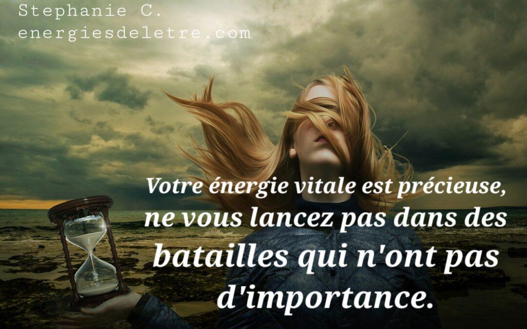 L'Énergie Vitale
